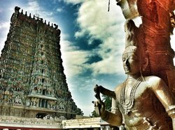 Madurai Inhabitants - Day Tours