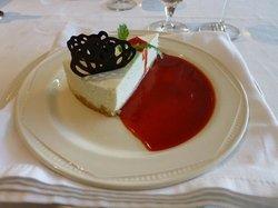 Grand Hotel Viljandi Restaurant