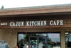 Cajun Kitchen