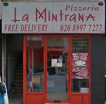 La Mintrana Pizzeria