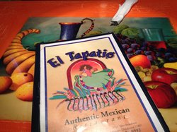 El Tapatio Cafe