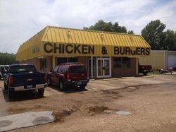 Pop's Honey Fried Chicken
