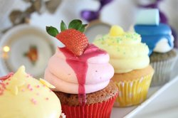 Mami Lou Cupcake