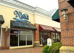 Nick's Taverna