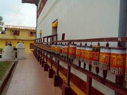 Thongsha Gumpha