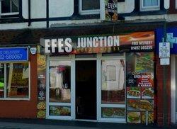 Efe's Junction Kebab