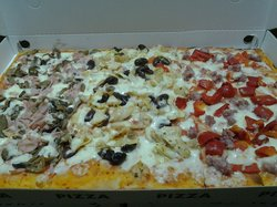 Pizzeria La Rotonda