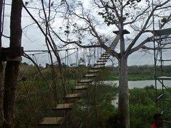 Canopy Aventura La Laguna del Viento