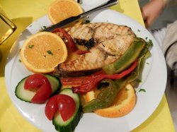 Skaros Fish Restaurant