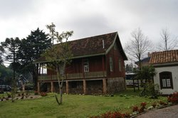 Memorial Casa Italiana