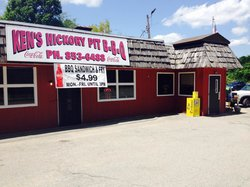 Ken's Hickory Pit Barbecue