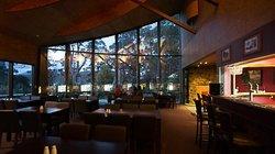 Lake St Clair Lodge