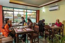 Cafe Nepalian