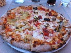 Ristorante Pizzeria Da Salvatore