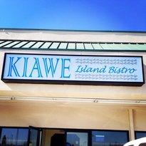 Kiawe Island Bistro