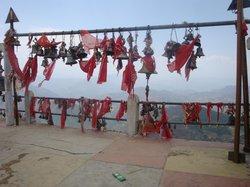Dhwaj Temple