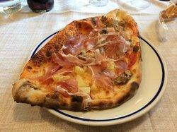 Ristorante Pizzeria da Tonino