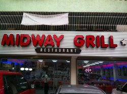 Midway Grill