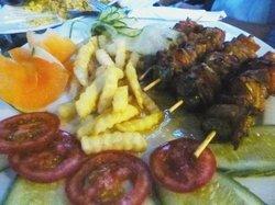 Ho Guom Bar
