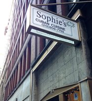 Sophie's Cuban Cuisine
