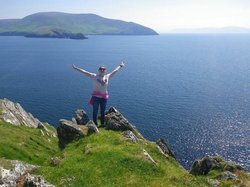 Great Blasket Islands - Boat Trips & Island Landings
