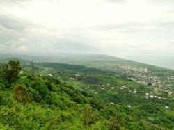 Mountain Mamdzyshha