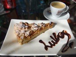 El Cafe de Lukas