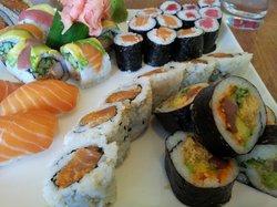 Restaurant Sumo Sushi