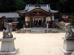 Isonokami Futsumitama Shrine