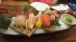 Kinpachi Japanese Restaurant