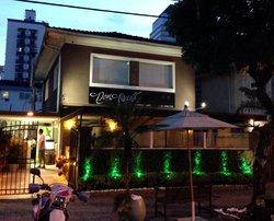 Dom Vicente Restaurante