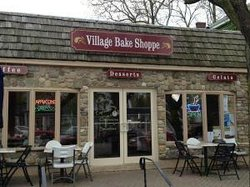 ‪The Village Bake Shoppe‬