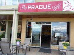 The Prague Cafe