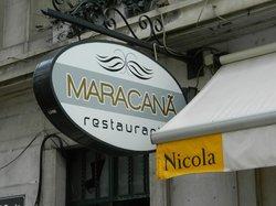 Restaurante Maracana