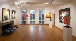 Hoste Art Residence