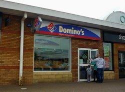 Domino's Pizza Wrexham