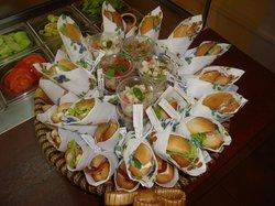 Sandwich bar 'Penci'