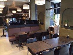 Cafe Chino