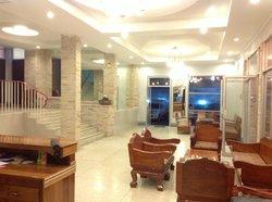 โรงแรมมิตรอารีย์ 1