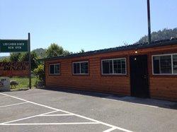 Log Cabin Diner