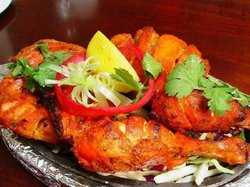 Divine Curry
