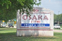 Osaka Sushi & Steak