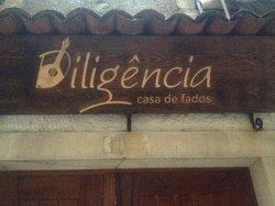 Diligencia Bar