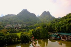 Yinshan Mountain