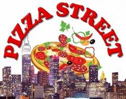pizza street salteras