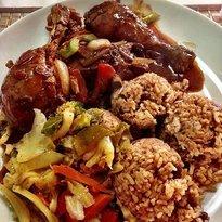 Kersmon Caribbean Restaurant