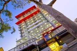 Edge Apartment Hotel Rockhampton