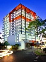 Edge Apartment Hotel Rockhampton