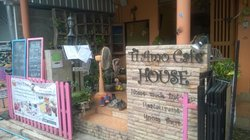 Ti Amo Cafe House