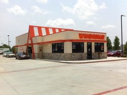 Whataburger #1066